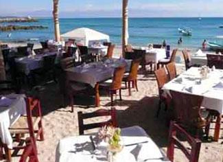 Punta de Mita Mexico Restaurant